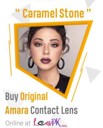 Caramel Stone Amara