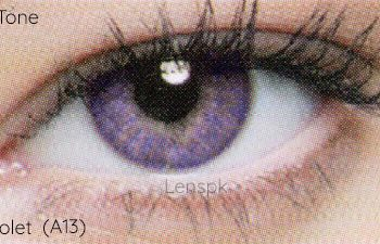 aryan violet 1 tone