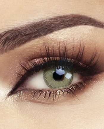 Buy Bella Emrald Green Contact Lenses - Elite Collection - lenspk.com
